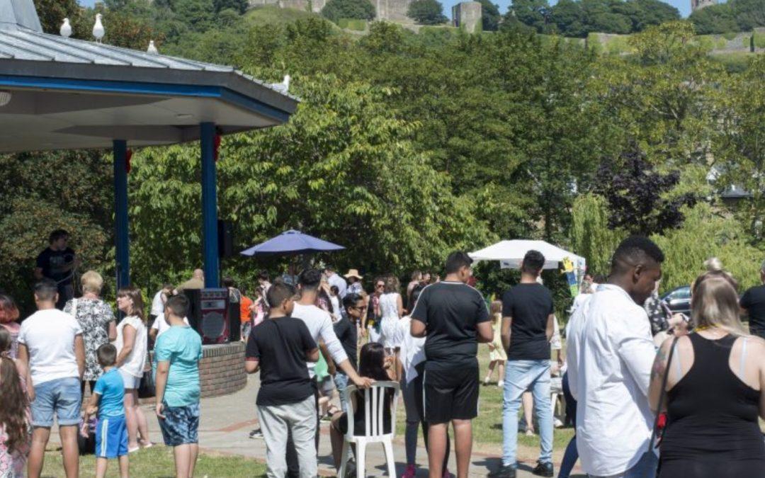 Dover Together Multi-Cultural Festival – 29th June 2019